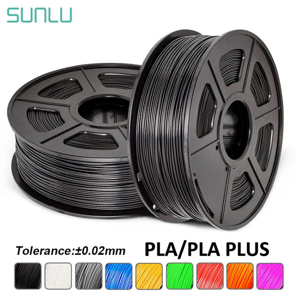 SUNLU PLA/PLA+ 3D Printer Filament 1.75mm 1KG SWEDEN ONLY (SHIPS FROM UK AND GERMANYTO SWEDEN)