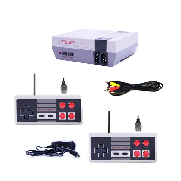 Mini Console 500+ 8BIT Games FREE SHIPPING