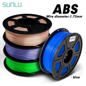 ABS 1.75mm 1kg 3D printer Filament