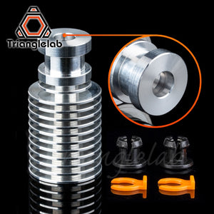 V6 HeatSink for E3D v6 hotend 1.75MM Direct & Bowden