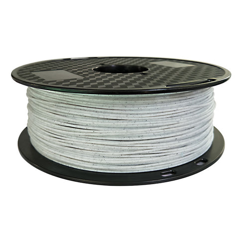 3d printer PLA filament Faux Marble PLA 1.75mm 1KG/0.1KG free shipping from china 1-2 weeks