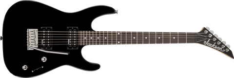 Win A Jackson JS11 from Absolute Sound and Music!