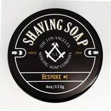 Bespoke #1 Shaving Soap