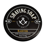 Blackfern Shaving Soap