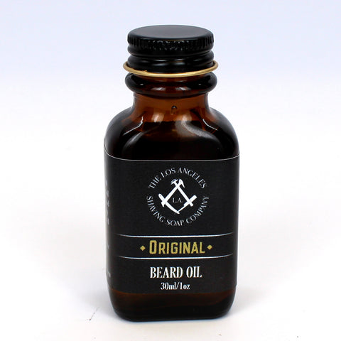 Beard Oil - Original