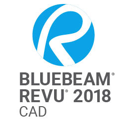 Bluebeam Revu 2018 CAD Annual Maintenance