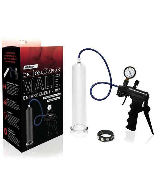 "Dr. Joel Kaplan Male Enlargement Pump System - Medium 2"" I.d."
