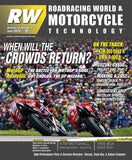 ARCHIVED 2020 Roadracing World & Motorcycle Technology Back Issues