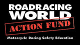 Roadracing World Action Fund T-Shirt