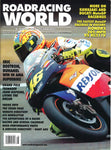 ARCHIVED Roadracing World Back Issue: August 2002