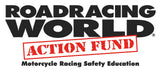 Donation to Roadracing World Action Fund