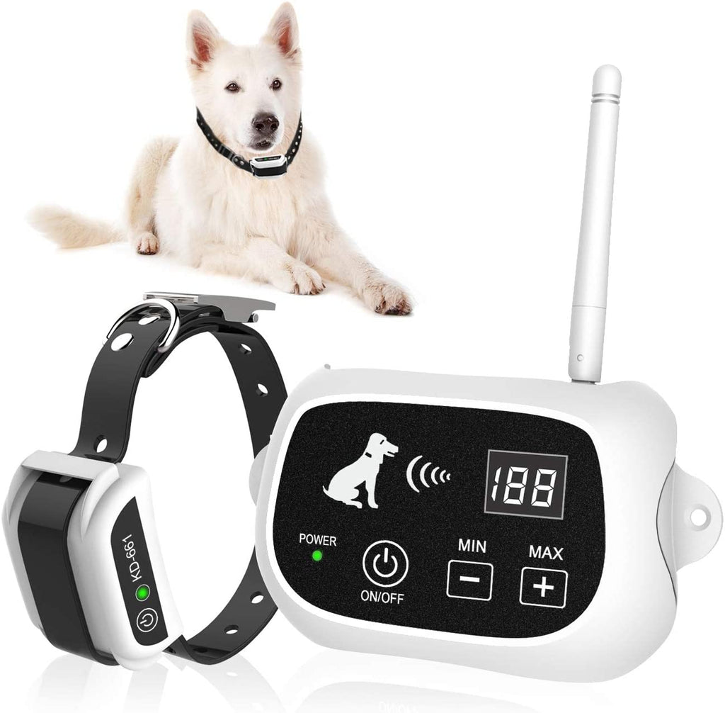 Challenger Wireless Dog Fence