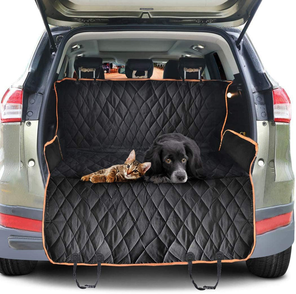 Maxmate® Multi-Function Dog Car Seat Cover