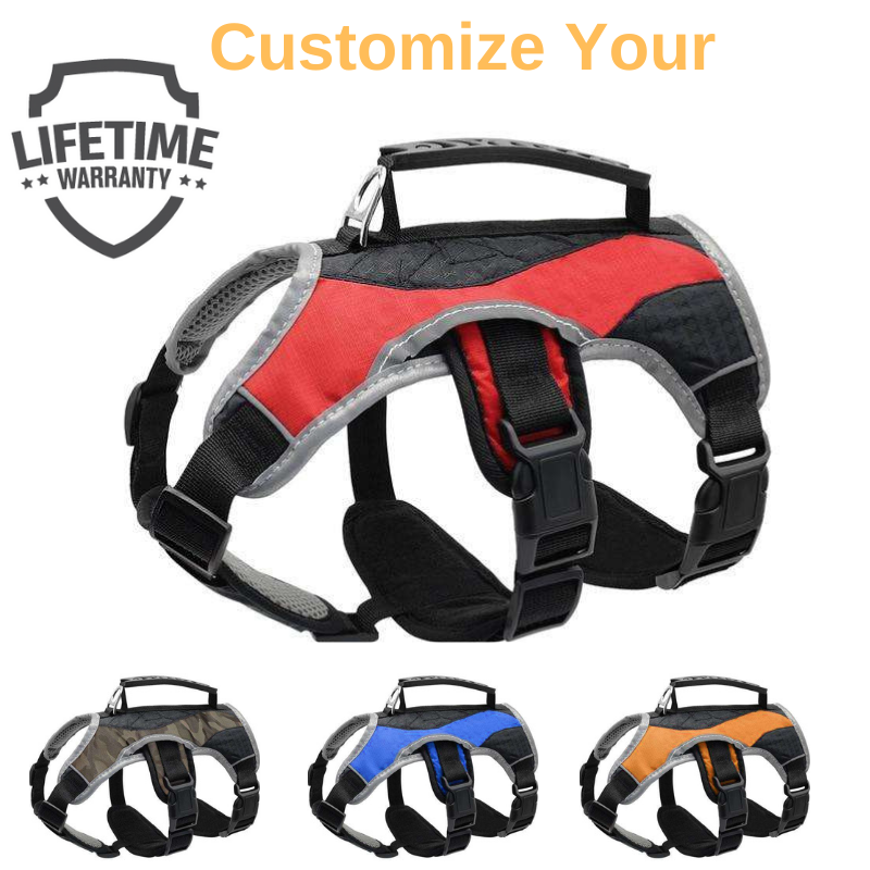 New All Purpose™  Heavy Duty Dog Lift Harness (2020)