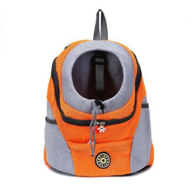 PawRoll™ Dog Carrier Backpack
