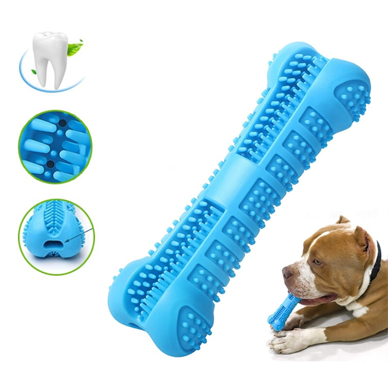Milky Way Dog Toothbrush-Paw Roll