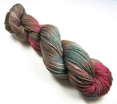 Intrepid Tulips Yarn Cashmere Silk -