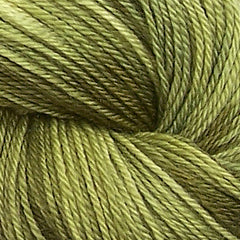 Sock Yarn - Smooth Avocado