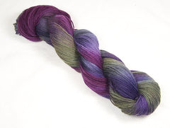 Intrepid Tulips Yarn Cashmere Silk - Ukraine