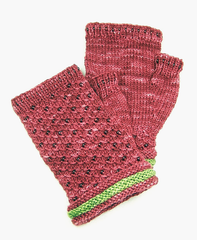 Pattern - Garnett Mitts