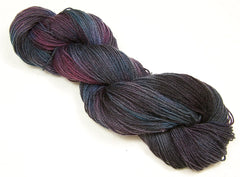 Intrepid Tulips Yarn Cashmere Silk - Britain