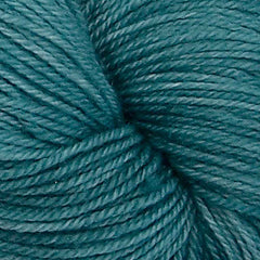 Intrepid Tulips Sock Yarn - Robin's Egg