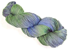 Intrepid Tulips Lace Yarn - Finland