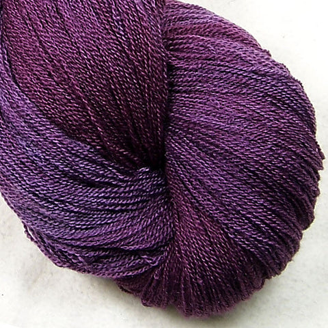 Alpaca Lace - Wine