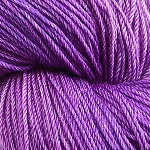 Sock - Violet Crush
