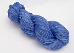 Intrepid Tulips Lace Yarn - Neon Periwinkle