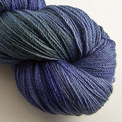 Lace Yarn Color Club