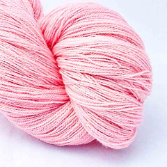 Intrepid Tulips Lace Yarn - Pink Parfait