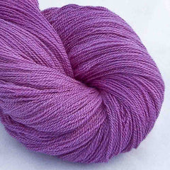 Intrepid Tulips Lace Yarn -Violet Crush