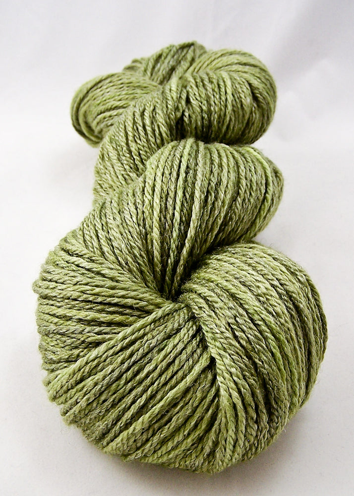 Bamboo Frost yarn - Moss
