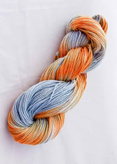 Intrepid Tulips Yarn DK - Dawn