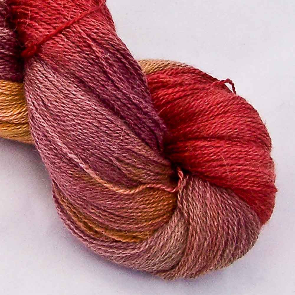 Intrepid Tulips Alpaca Lace - Cordoba