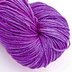 Intrepid Tulips Yarn Cashmere Silk - Violet Crush