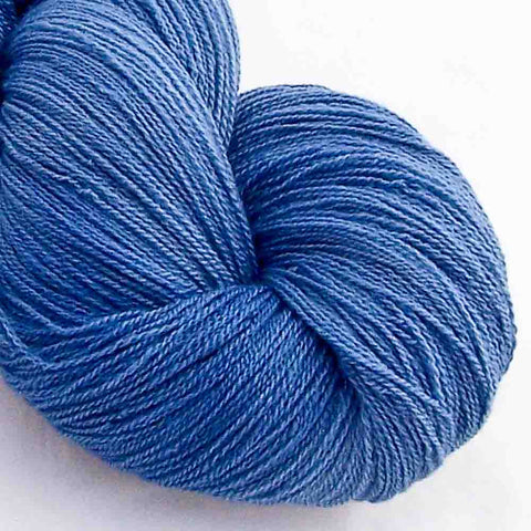 Alpaca Lace - Cornflower