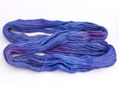 Intrepid Tulips Lace Yarn - Gemstone