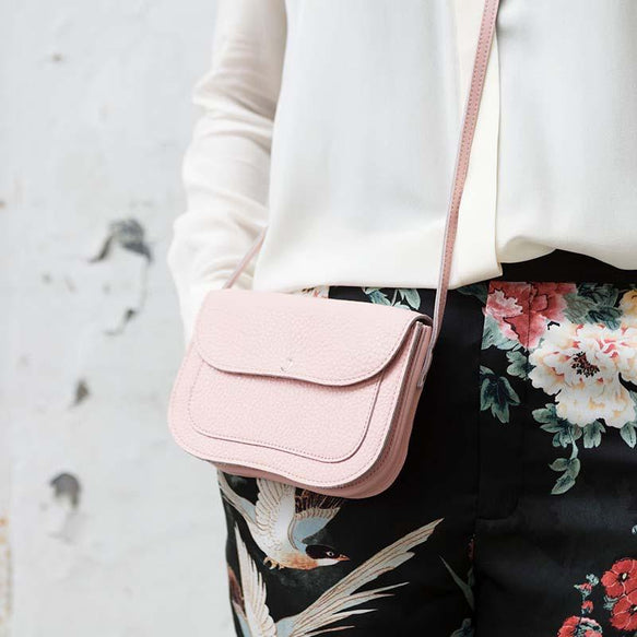 Tasche, Cat Chase, Soft Pink