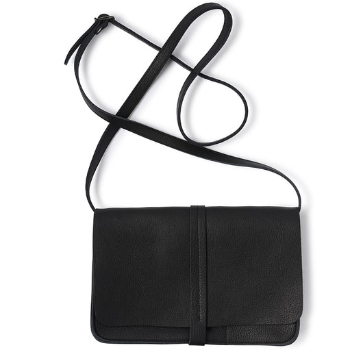 Tasche, Off Duty, Black
