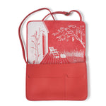 Tasche, Off Duty, Coral