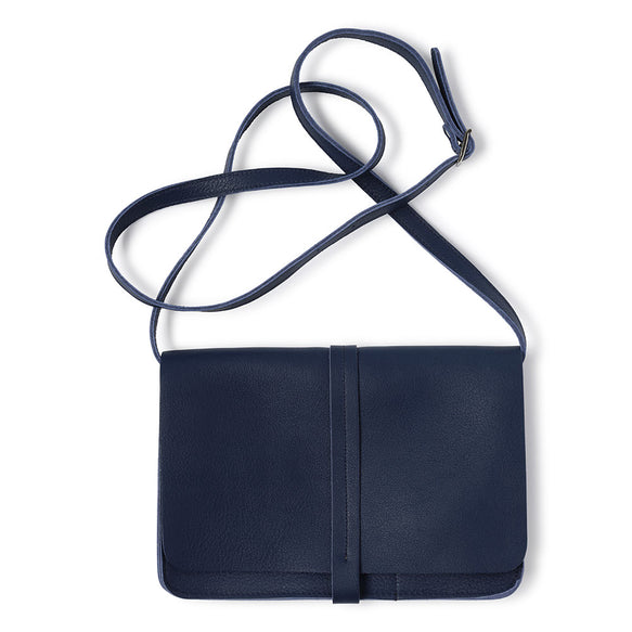 Tasche, Off Duty, Ink Blue