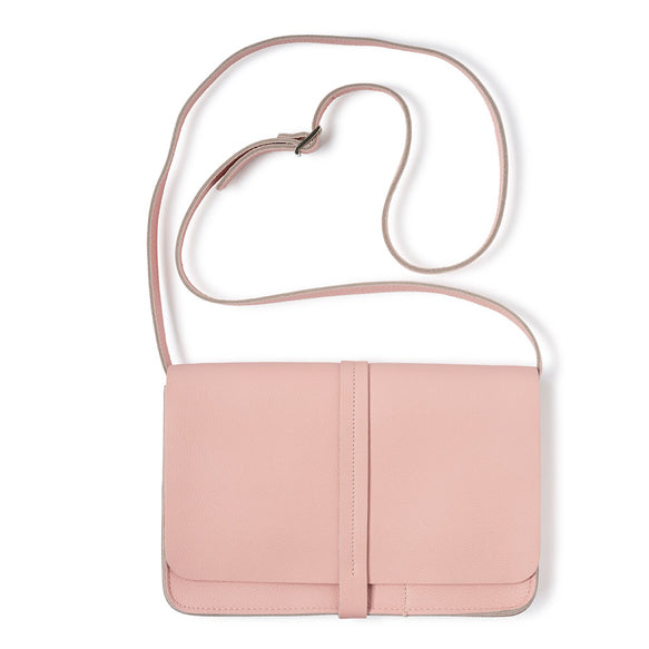 Tasche, Off Duty, Soft Pink
