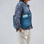 Handtasche, Dream Team, Faded Blue