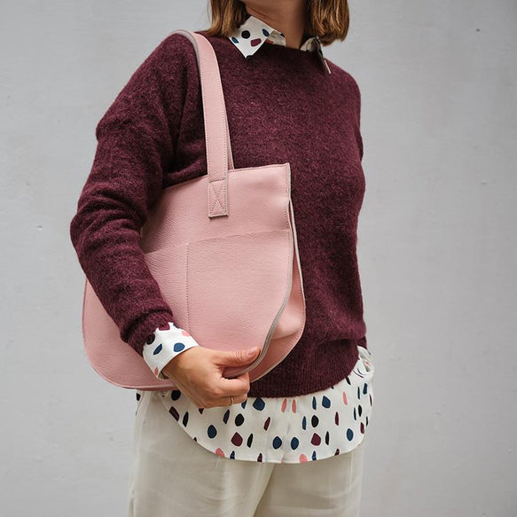Handtasche, Dream Team, Soft Pink