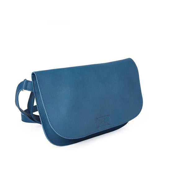 Tasche, Lazy Boy, Faded Blue