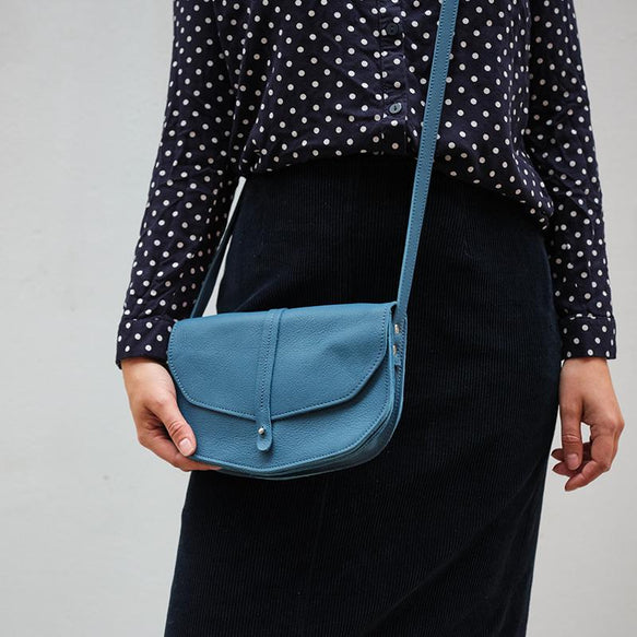 Tasche, Move Mountains, Faded Blue