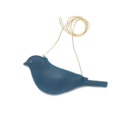 Tasche, Tweet Bird, Faded Blue