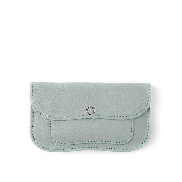 Portemonnaie, Cat Chase Small, Dusty Green